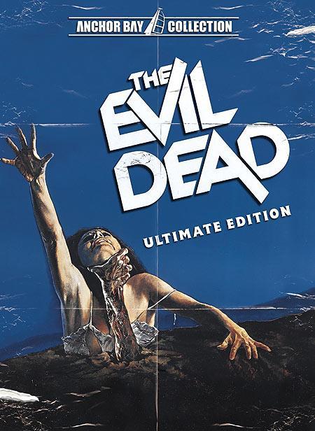 The Evil DeadIzlaista tālajā... Autors: Moonwalker Filmas, kuras aizliedza
