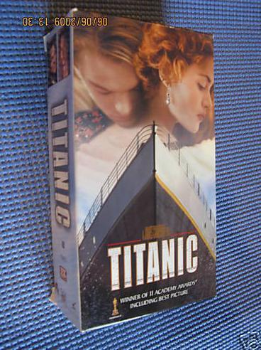 rsquorsquoTitāniksrsquorsquo... Autors: rics007 Nedzirdēti fakti par ''Titāniku''.