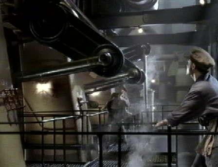 Kaskadieri dzinēja telpas... Autors: rics007 Nedzirdēti fakti par ''Titāniku''.
