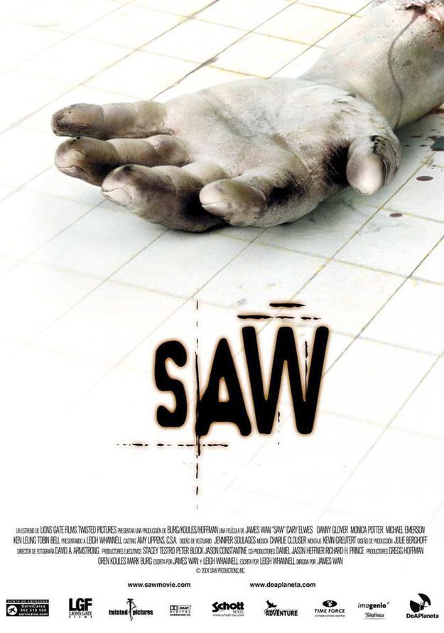 filma quotZāģisquot... Autors: tifaanija *Interesanti Fakti par Šausmu filmām!