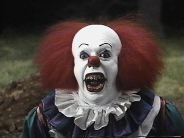 klauna Pennywise mati filmā... Autors: tifaanija *Interesanti Fakti par Šausmu filmām!