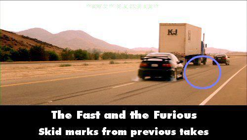 Palikuscaronas... Autors: Senču Lācis Ātrs un Bez Žēlastības - Kļūdas (Fast & Furious)
