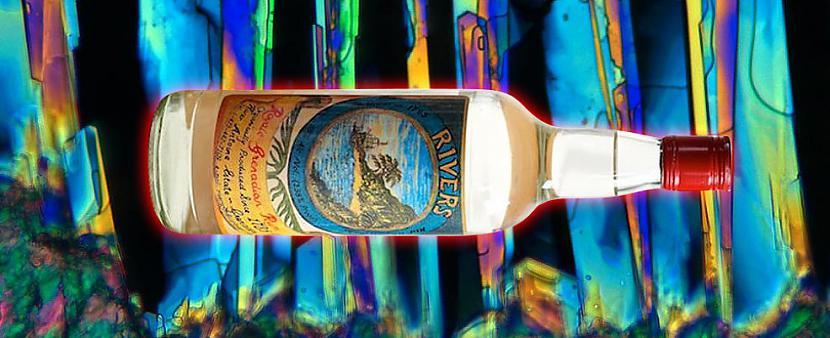 Grenādas rums... Autors: Raziels Pasaules ugunīgākie dzērieni