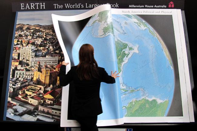 Kurscaronkura atcerās mazāko... Autors: Āboltiņa 10 lielākās lietas pasaulē!