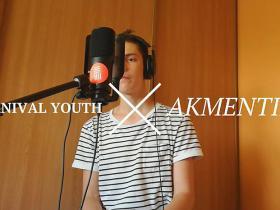 Carnival Youth - Akmentiņi | COVER