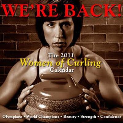 Naked curling calendar — img 11