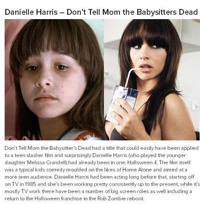 Danielle harris young, free teens uncut having sex