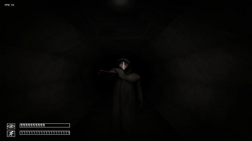 4 Vietā es ielliku SCP049... Autors: Banančiks00 SCP: Containment Breach