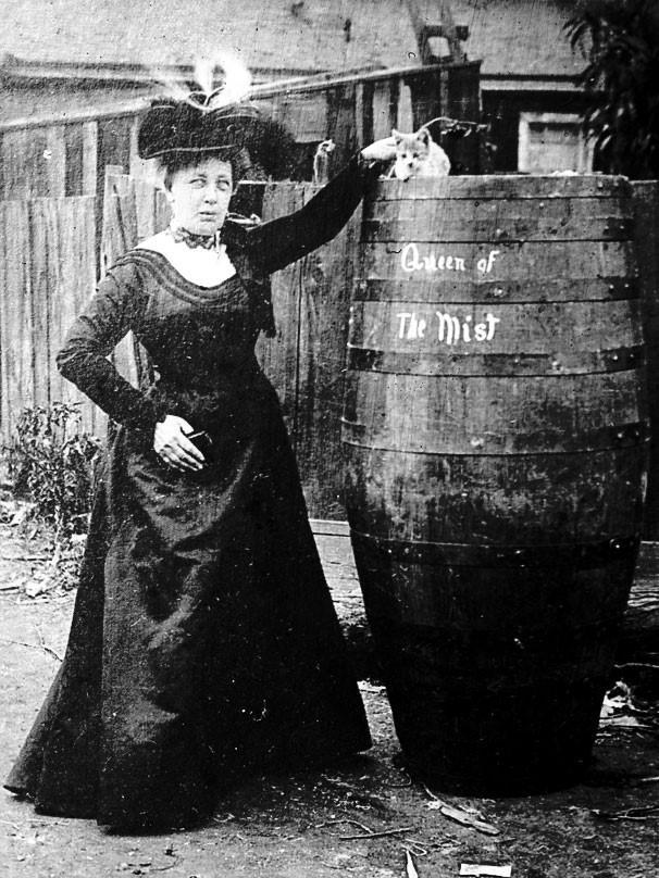 1901 gadā 43 gadus vecā Anna... Autors: MJ Fakti, kuri tevi mulsinās!!!
