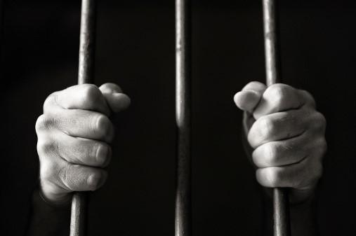 Apcietinātie noziedznieki... Autors: MJ Fakti, kuri tevi mulsinās!!!
