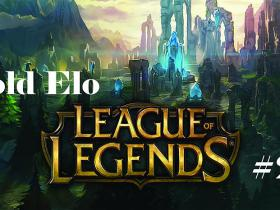 League Of Legends: Gold Elo #2