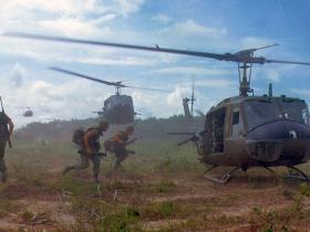 Conflict: Vietnam - Walkthrough - 1st AIR CAV