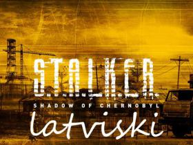 S.T.A.L.K.E.R - Shadow of Chernobyl #2