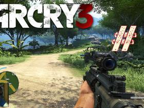Far Cry 3 Gameplay (PiparsTV) #2.epizode