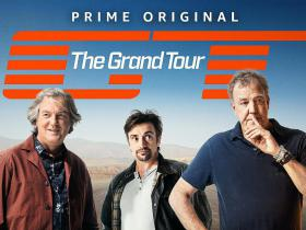 The Grand Tour 3. sezona 2019. gadā!
