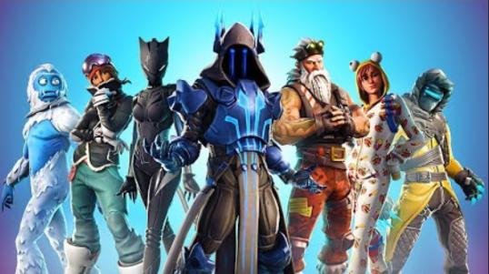 Autors: Fosilija PLUSI UN MĪNUSI - Fortnite Season 7