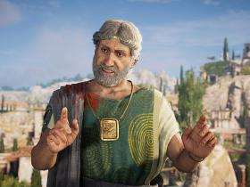 Assassins Creed Odyssey - Pericles The Great