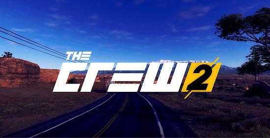 The Crew 2 ''gameplay'' montāža