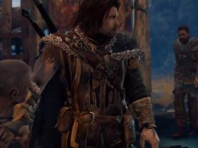 Stream: Middle Earth Shadow of Mordor Ep.2