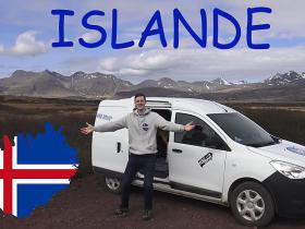 ICELAND - Road Trip