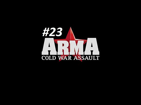 ARMA: Cold War Assault - Walkthrough - Guardian (1)