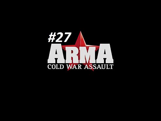 ARMA: Cold War Assault - Walkthrough - Turning the Tide