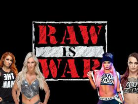WWE RAW IS WAR 01.02.2020